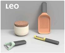 Серия посуды Leo от Berghoff